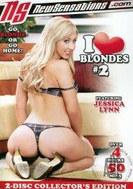 I Love Blondes #2