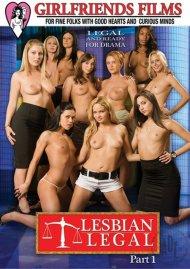 Lesbian Legal Part 1