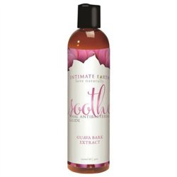 Intimate Earth: Soothe - Anal Lubricant - 8 oz.