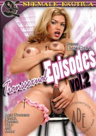 Transsexual Episodes Vol. 2 Porn Video
