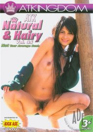 ATK Natural & Hairy 35 Porn Video