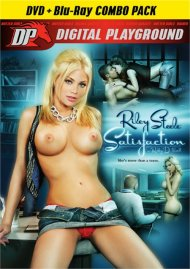 Riley Steele Satisfaction Porn Video