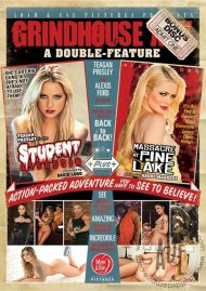 Grindhouse XXX: A Double Feature Porn Video