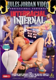 Interracial Internal Porn Video