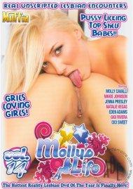Molly's Life Vol. 14 Porn Video