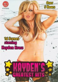 Kayden's Greatest Hits Porn Video