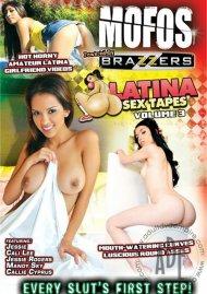 Latina Sex Tapes Vol. 3 Porn Video