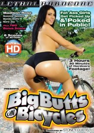 Big Butts On Bicycles Porn Video