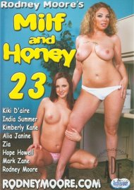 Buy MILF And Honey 23