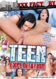 Teen Exploitation