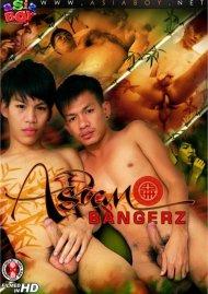 Asian Bangerz Porn Video