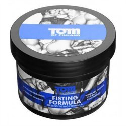 Tom of Finland Fisting Formula Desensitizing - 8 oz