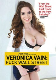 Veronica Vain: Fuck Wall Street Porn Video