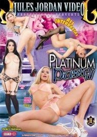 Platinum Pussy Porn Video