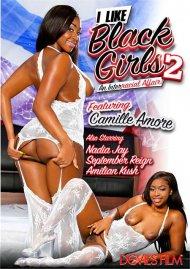 I Like Black Girls 2