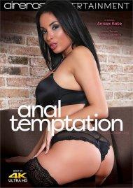 Anal Temptation