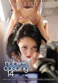 Nubiles-Casting Vol. 14