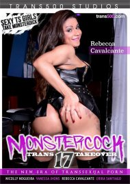 Monstercock Trans Takeover 17 Porn Video