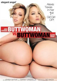 Buy Buttwoman VS Buttwoman