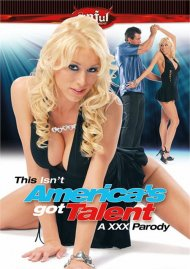 This Isn't America's Got Talent: A XXX Parody  Porn Video