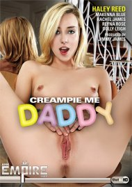 Creampie Me Daddy Porn Video