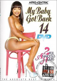 My Baby Got Back 14 Porn Video