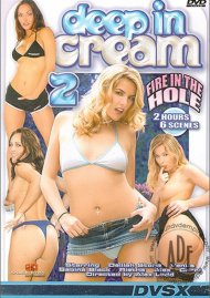 Deep In Cream 2 Porn Movie