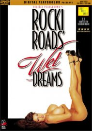 Rocki Roads' Wet Dreams
