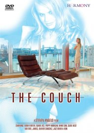 Couch, The Porn Video