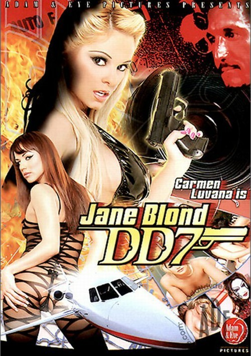 Jane Blond DD7 (2006) On Demand Lovers Playground Online Store.