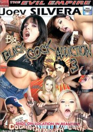 Big Black Cock Addiction 3 Porn Video