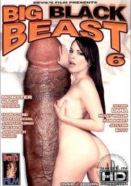 Big Black Beast 6 Porn Video