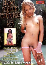 Black Tranny Whackers 5 image