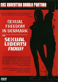 Sexual Freedom In Denmark/Sexual Liberty Now