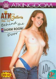 ATK Galleria Vol. 14: Behind The Dorm Room Door Porn Video
