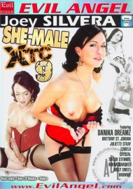 She-Male XTC 9 Porn Video