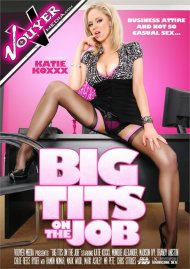 Big Tits On The Job Porn Video