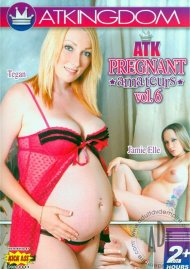 ATK Pregnant Amateurs Vol. 6 Porn Video