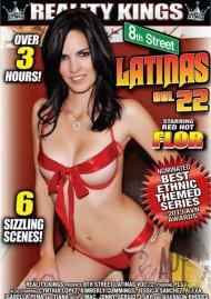 8th Street Latinas Vol. 22 Porn Movie
