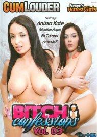 Bitch Confessions Vol. 3 Porn Video