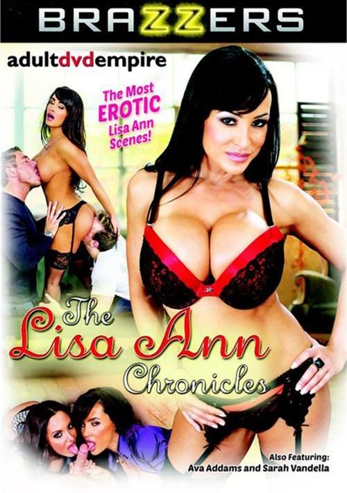 Lisa Ann Chronicles, The