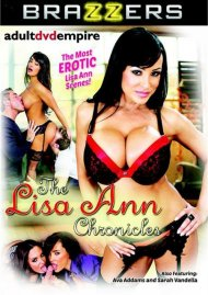 Lisa Ann Chronicles, The