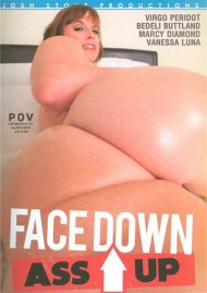 Face Down Ass Up Porn Video
