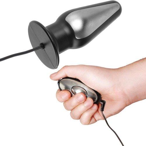Extremal anal plug