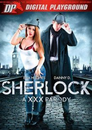 Buy Sherlock: A XXX Parody