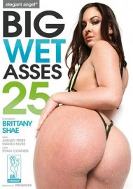 Buy Big Wet Asses #25