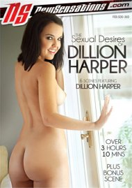 Sexual Desires Of Dillion Harper, The