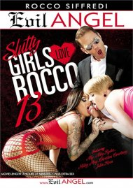 Slutty Girls Love Rocco 13 Porn Video