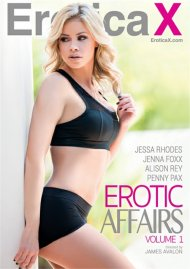 Buy Erotic Affairs Vol. 1