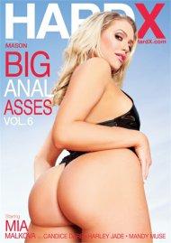 Big Anal Asses Vol. 6